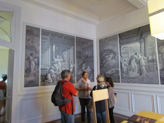 Le Centre d'interprétation de l'architecture et du patrimoine, lieu de découverte de la ville
