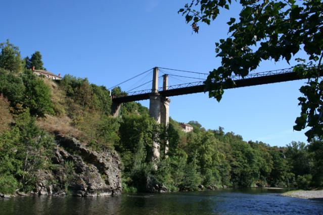 Le pont aujourd'hui