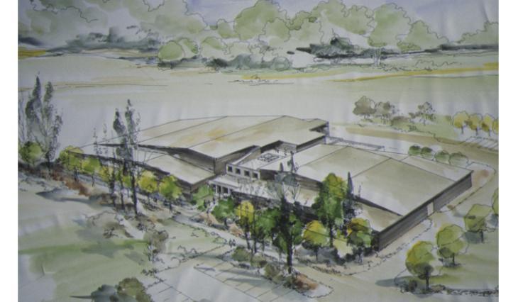 Le Conservatoire national du Saumon sauvage