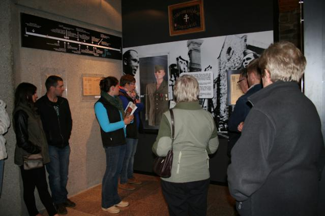 La Nuit des Musées au Musée de la Résistance