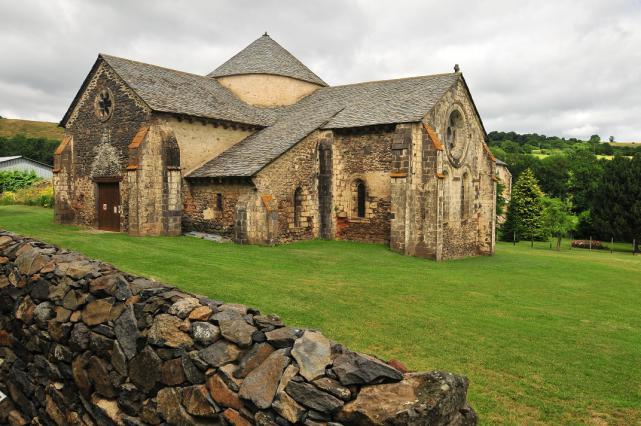 Abbaye de Mégemont à Chassagne