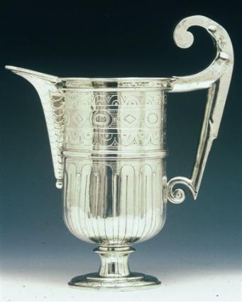iguière, XVIIe siècle