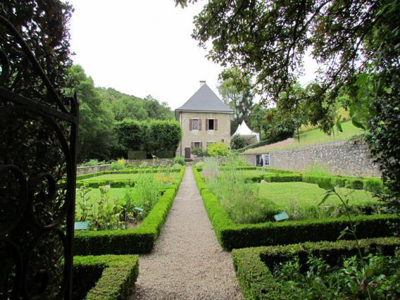La maison de Jean-Jacques Rousseau