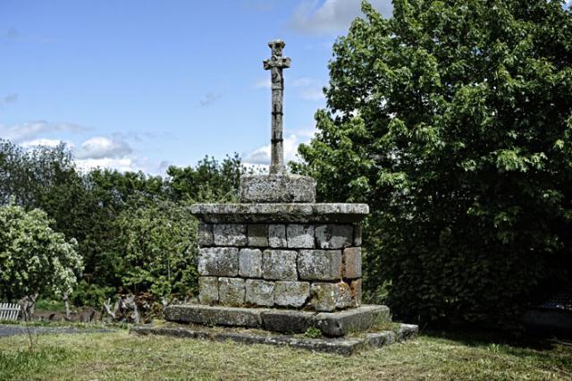 Croix «de la dîme»