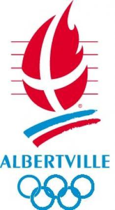 Logo actuel d'Albertville