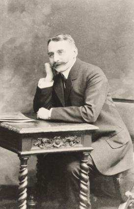 Geoffroy Guichard (1867-1940)