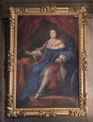 Portrait du Duc de Maine