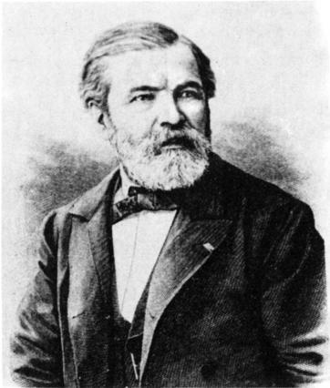 Portrait de Jean-Marie Bonnassieux