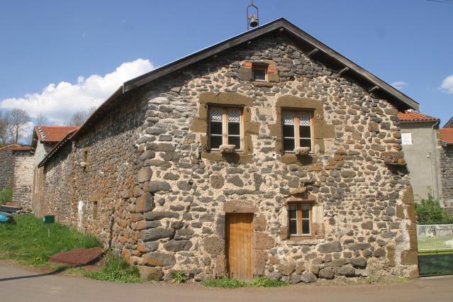 Maison d'assemblée de Civeyrac, Loudes