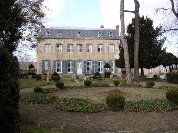 Vue de Portabéraud