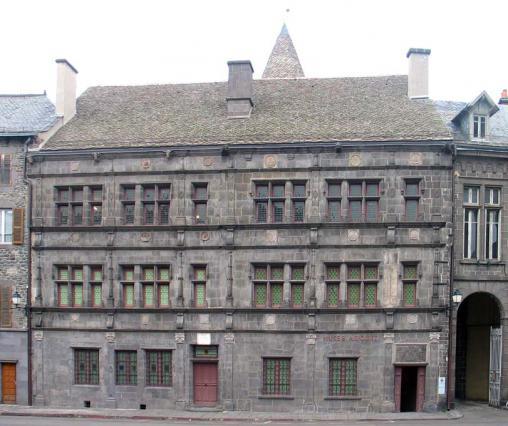 Maison consulaire – Musée Alfred-Douët