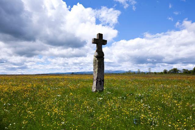 Menhir de la «Croix grosse»