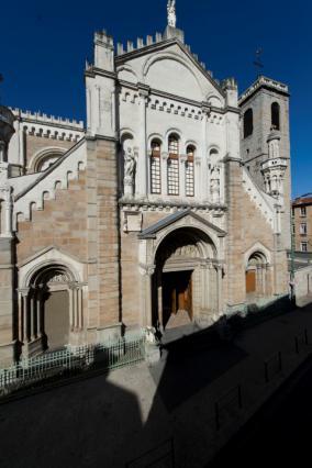 L'église Sainte-Marie