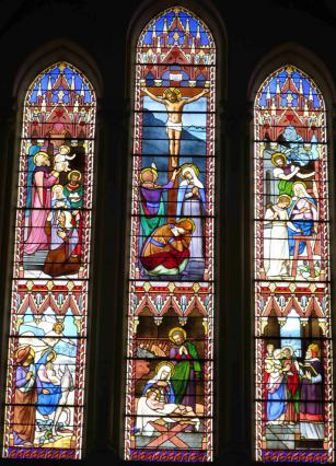 Église de Montélier.