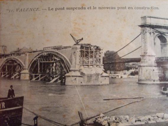 Le port de l'Epervière
