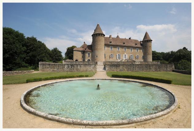Château de Virieu - Pays d'art et d'histoire