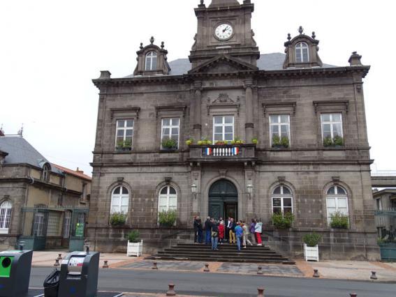 Hôtel de ville de Billom