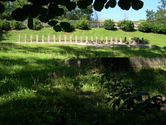 Monument de Soubizergues