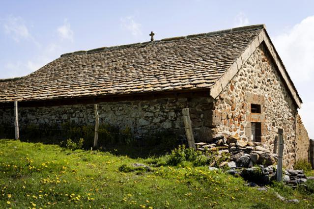 Buron du Puy du Coucou