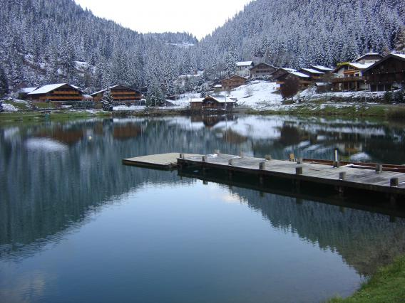 Lac_de_Vonnes