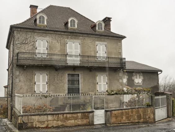 Maison de maître à Saint-Jean-des-Ollières