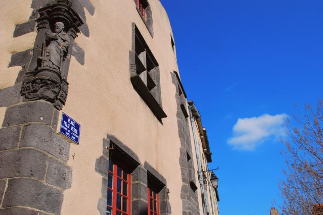 Maison d'Antoine Pandier