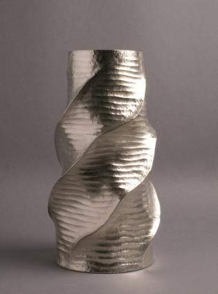 Vase Aqua Poesi IX, Hiroshi Suzuki, 2005