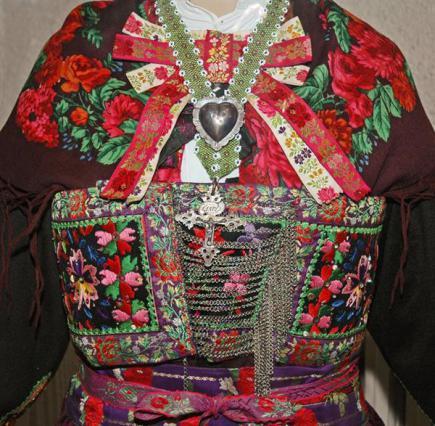 Saint -Jean-de-Maurienne, Musée des costumes