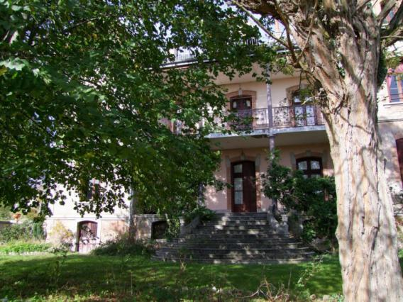 Villa Le Chalay à Mauzun