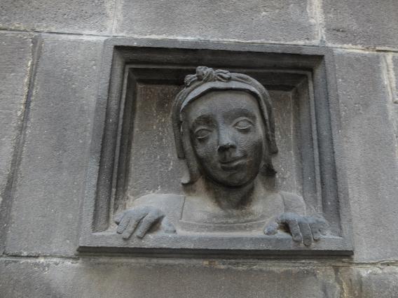 Portrait de Madame Guymoneau