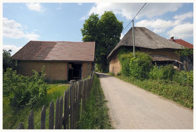 Hameau de Louisias - Charavines