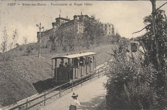 Funiculaire&HotelRoyal