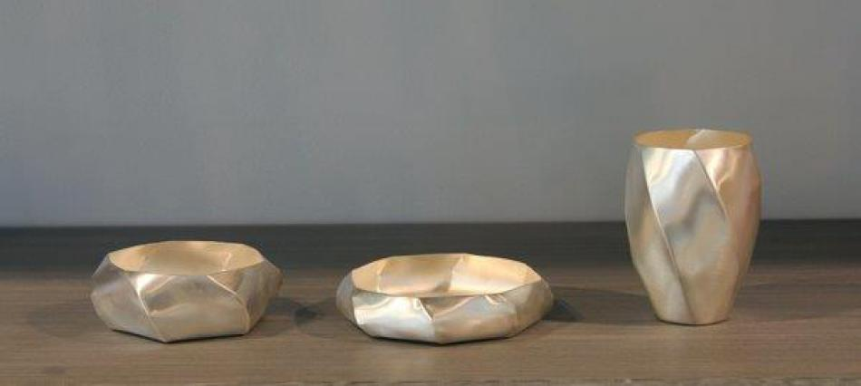 Cérémonia, Ruth Gurvich, 2011