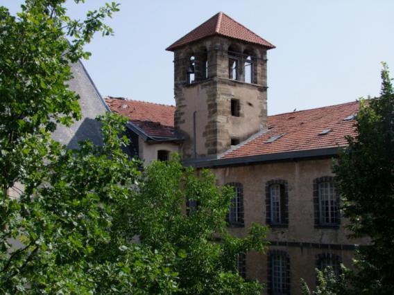Ancien collège des Jésuites