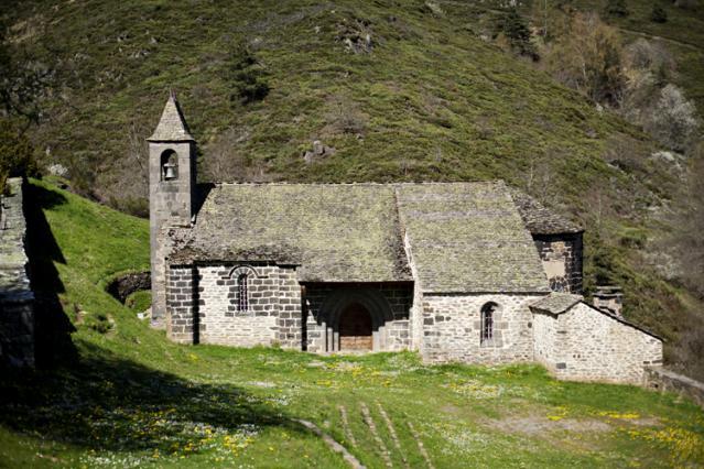 Église Saint-Illide