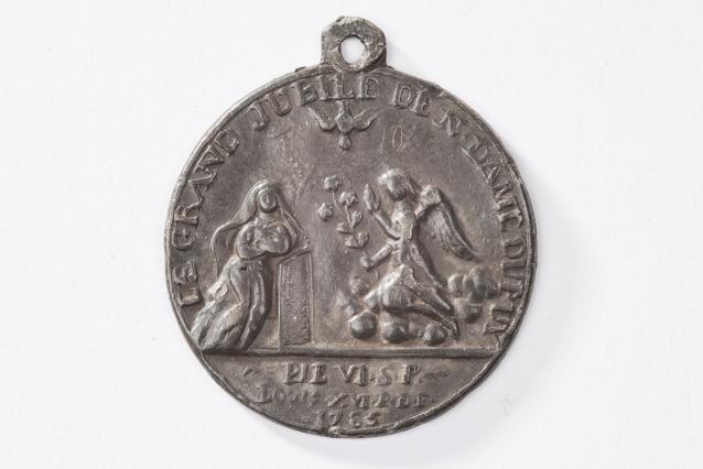 Médaille de Jubilé, 1785