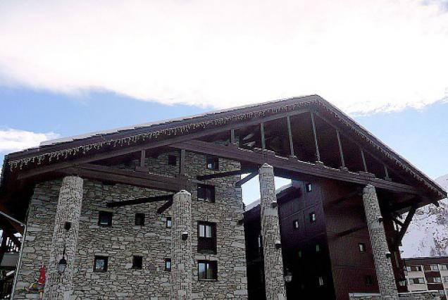 Val d'Isère-Val Village