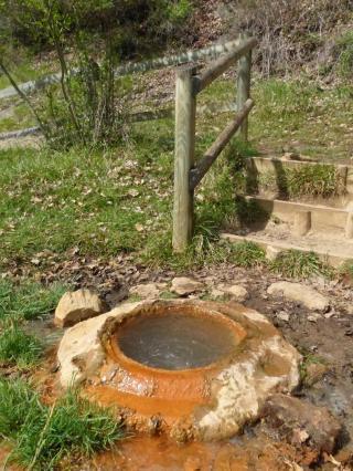 Source de Bard à Boudes