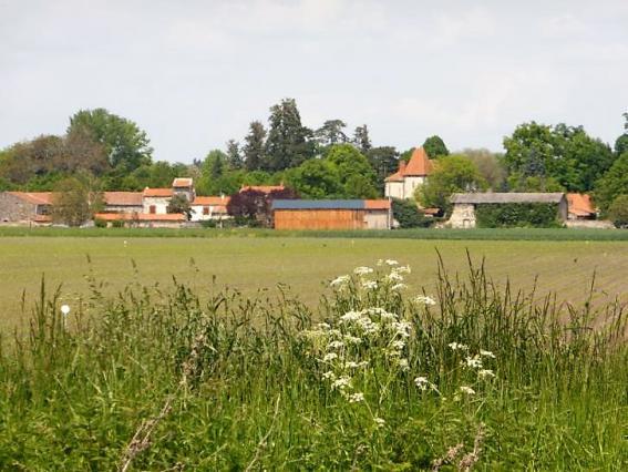Domaine de Maupertuis, Riom