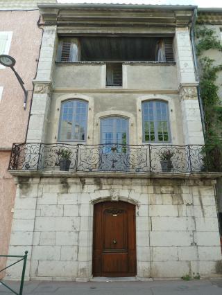 Hôtel du Sénéchal