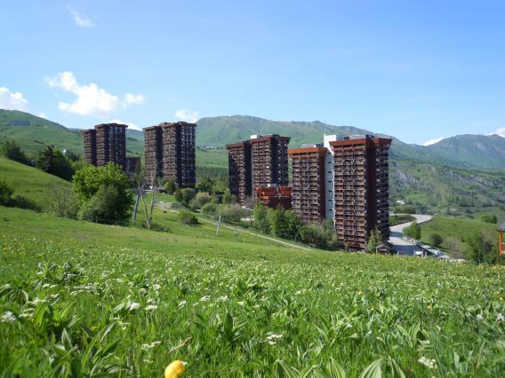 Le Corbier, Maurienne