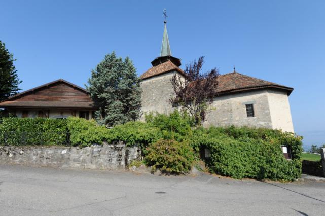 Chapelle de Maraiche