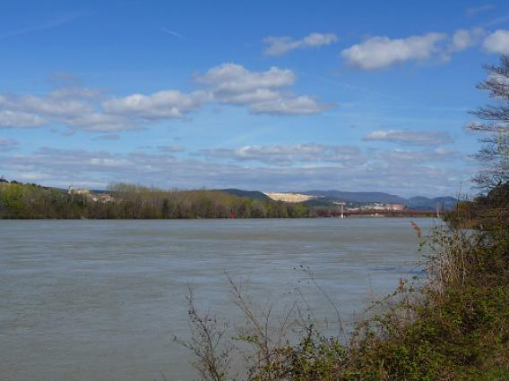 Le Vieux Rhône