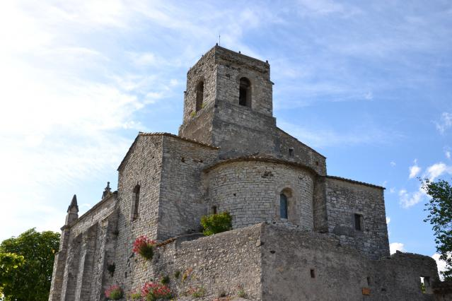 Saint-Thomé