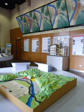 Salle du patrimoine
