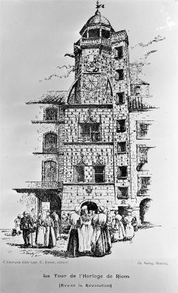Dessin XIXe siècle.