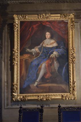 Portrait du Duc du Maine
